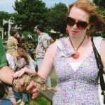 Overcoming Snake Phobia